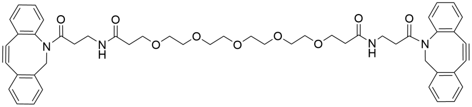 DBCO Structure