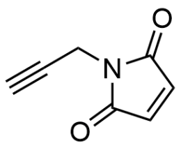Propargyl-Maleimide